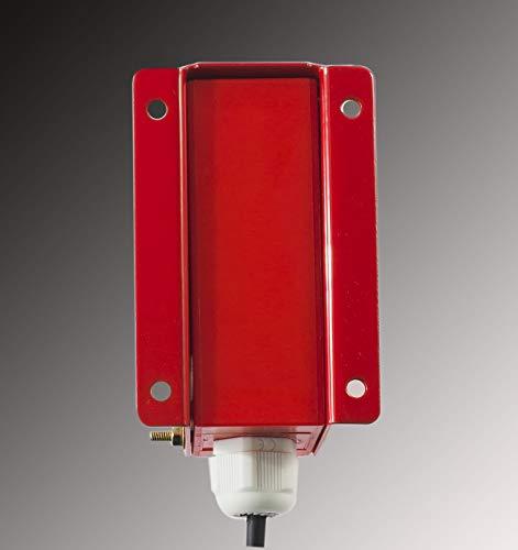 Ab Gate Opener Safety Reversing Reflective Sensor Photo Beam