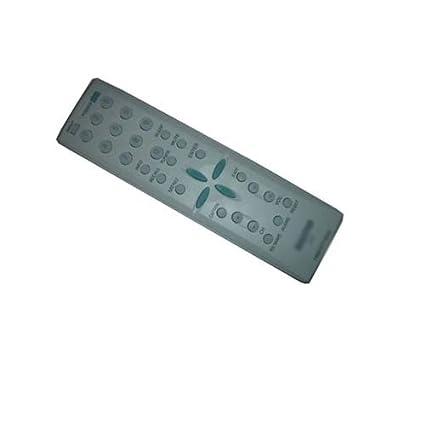 amazon com remote control replacement for sanyo dp32648 dp32649 rh amazon com
