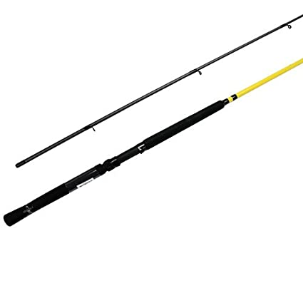 Lew's Fishing Mr  Crappie Slab Daddy 2 Piece Rod
