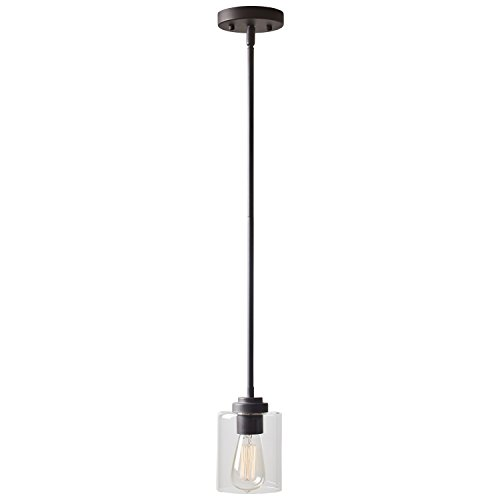 Modern Bronze Pendant Lighting in US - 6