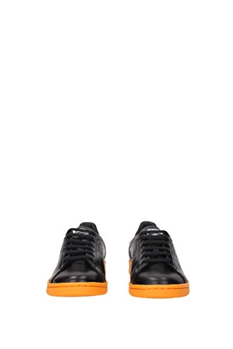 Adidas Noir Originals Baskets Homme Simons Stan Raf Smith CxFfAqTwC