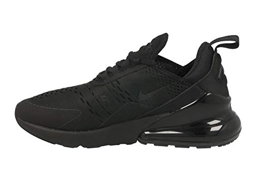 Donna black Scarpe 270 006 W Max Nero black Nike Running Air black wAqYAv6