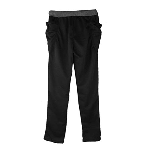Primavera Chándal Battercake Relajados Ocio Cómodo Deporte Los La Ligeros Pantalones Otoño Cómodos Negro Hombres Entrenamiento De Largo xrwOEpPAxq