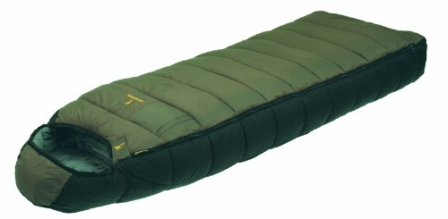 Browning Camping 4853917 Maplewood 0 Degrees Sleeping Bag, Outdoor Stuffs