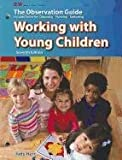 img - for Working with Young Children book / textbook / text book