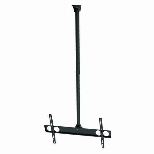 Slanted Bracket - (KaleidoScope) NEW FLAT SLANTED VAULTED CEILING TV MOUNT BRACKET 40 42 46 47 50 55 60 70
