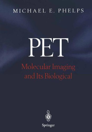 Pet  Molecular Imaging And Its Biological Applications