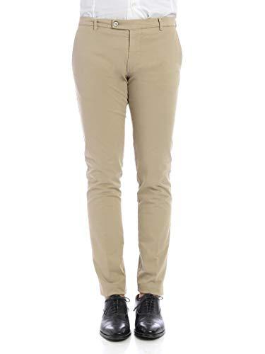 Coton Slimts0001xcorda Beige Homme Pantalon Berwich wN0mnOv8