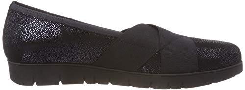 Ocean para Bailarinas Gabor Shoes Azul Comfort Sport 16 Mujer SqI0gwBI
