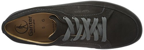 Uk 3 Nero 43 nero Gill Wide Eu Ladies 0100 Derbys Ganter G TaPv1