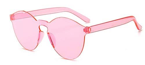 de Fliegend Polarizadas Espejo C22 Sol UV400 Gafas Gafas Vintage Lente Hombre Ligero de Sol Marco Unisex Mujer Transparentes Retro Súper Sin Gafas rfr4qOnU