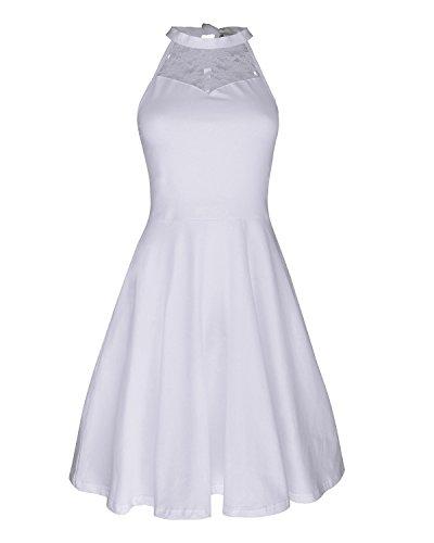 Kilig Patchwork Shoulder Sleeveless Cotton