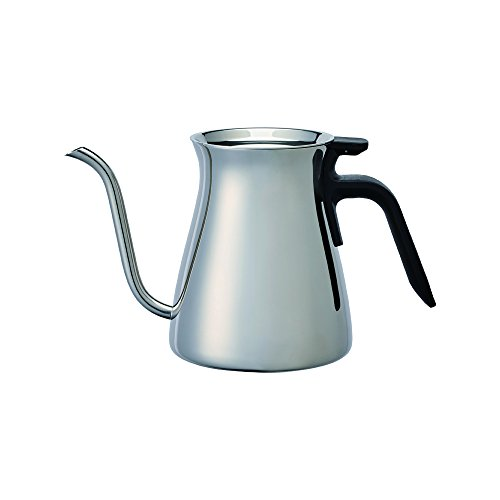 KINTO ''POUR OVER KETTLE'' (900ml) 26801 (MIRROR)【Japan Domestic genuine products】 by Kinto