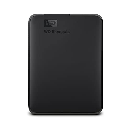 chollos oferta descuentos barato WD 3 TB Elements disco duro portátil USB 3 0