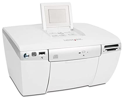 lexmark p3150 printer software