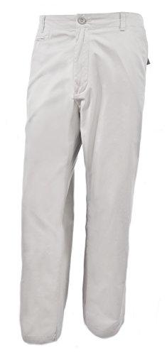 Flap Pocket Trousers - Calvin Klein Lifestyle Button Flap Pocket Modern Trouser Pants (36Wx30L, Gray Violet)