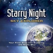 Sky Night Explorer (Starry Night Sky Explorer Win/Mac [Jewelcase])