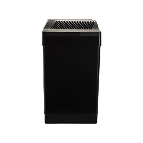 AIRCARE 4DTS 300 Variable-Speed Console-Style Evaporative Humidifier, Light Oak, Black Trim by Essick Air (Image #5)