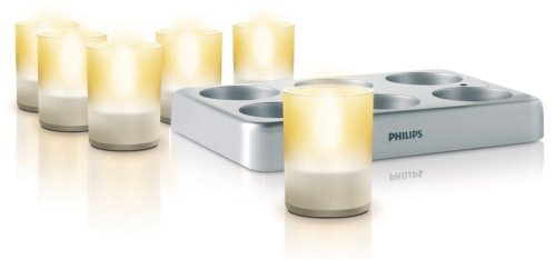 Philips 69126 60 48 Rechargeable