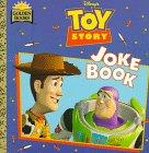 Toy Story Joke Book, Barbara Bazaldua, 0307129438