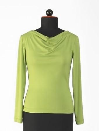 Amazon.de: Zwischenmass Schnittmuster 604003 T-Shirt Größe M160