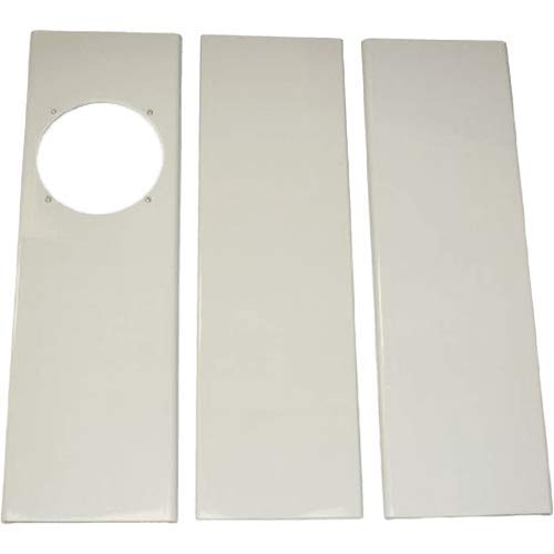 ''Sunpentown'' Plastic Window Kit Portable AC