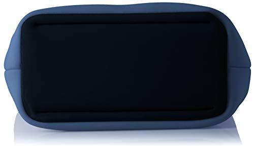 My X balena Donna Bag A H Cm Save Secchiello 32x33x19 Popstar w Borsa L Blu 4gvyqd