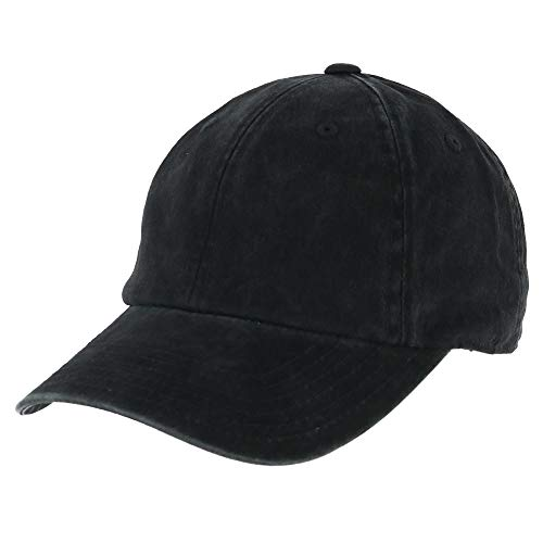 (American Needle Blank Ragaln Washed Hat in)