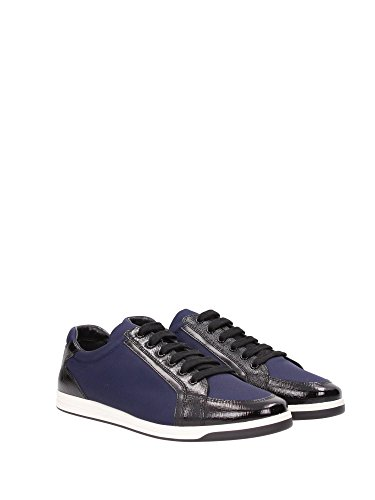 Sneakers Prada Ladies - (3e589baltico) Eu Blu