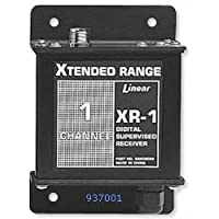 XR-1 Single 1 Channel Xtended Range Receiver