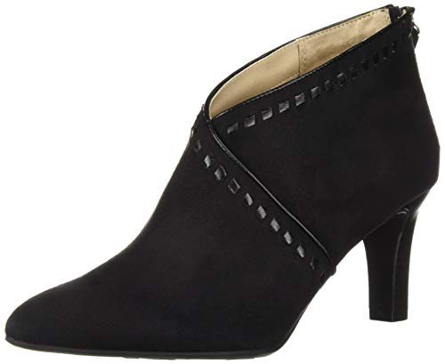 1918 Ankle LifeStride Giada Boot Women's Black XgwqpwPxW