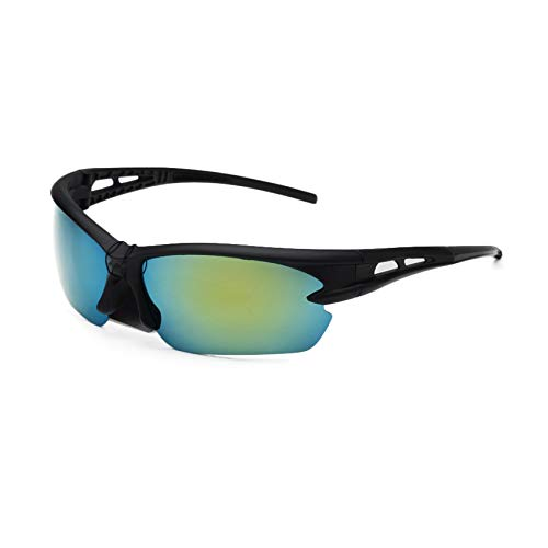 Two tigers Night Vision Glasses Cycling Outdoor ()