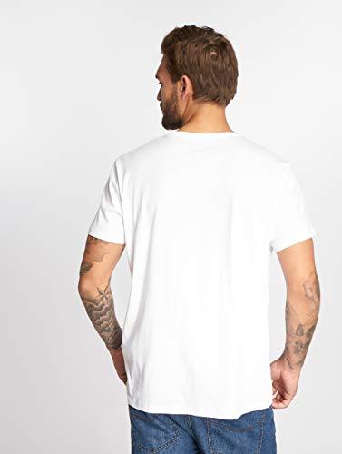 Grafica Bianca T Timberland Uomo shirt Xqw86U1t