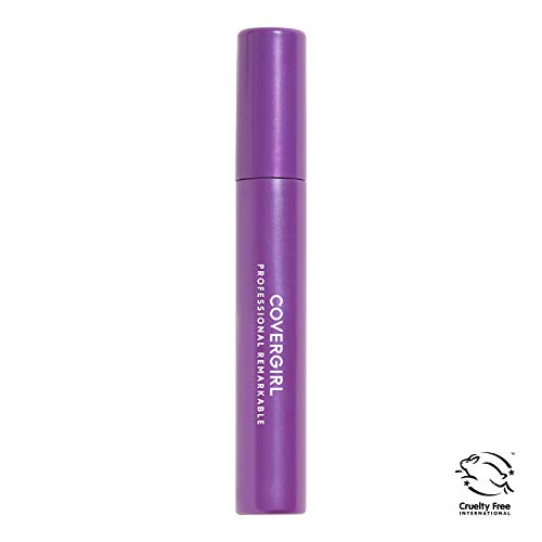 Covergirl Professional Remarkable Mascara, Very Black, 0.3 Fluid Ounce ()