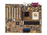 ASUS A7V8X-X - Motherboard - ATX - KT400 - Socket A - UDMA133 - Ethernet - 6-channel - Asus Motherboard Agp