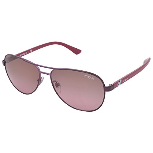 Vogue Women's Gradient Other Sunglasses (Vogue Sunglasses India)