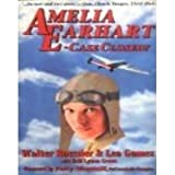 img - for Amelia Earhart - Case Closed?: Case Closed (Historic Aviation Series) book / textbook / text book