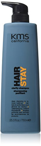 Kms California Hair Stay Clarify Shampoo, 25.3 Ounce ()