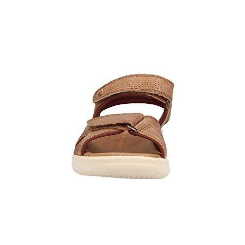 Open Panama Sandals Mink Men's Jack Beige Toe Sanders qwzPgfnxw7