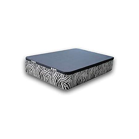 Ventadecolchones - Canapé Modelo Serena Gran Capacidad tapizado en Polipiel Crudo Medidas 120 x 190 cm: Amazon.es: Juguetes y juegos