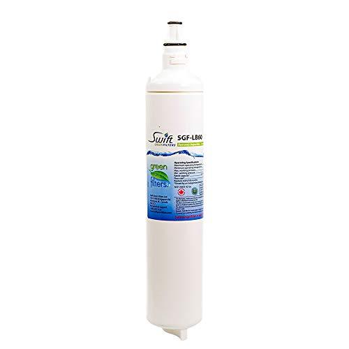 water cartridge
