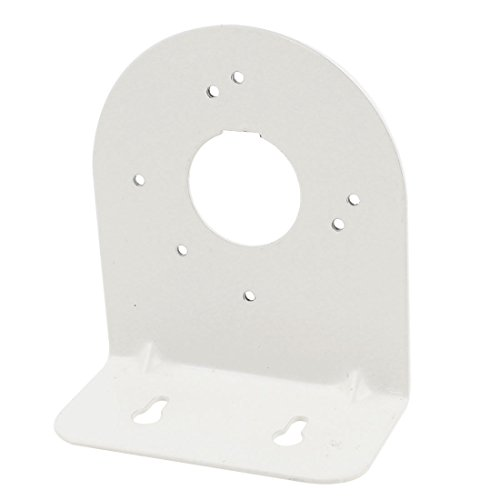 uxcell Universal Ceiling Bracket Security