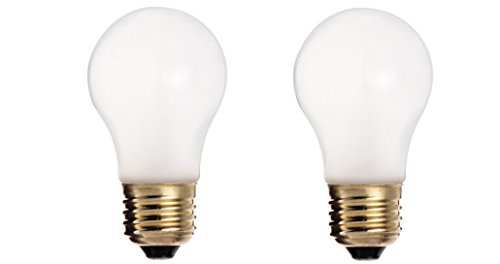 Base Frosted Bulb - 4