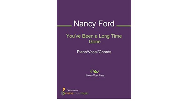 Youve Been A Long Time Gone Kindle Edition By Cryer And Ford