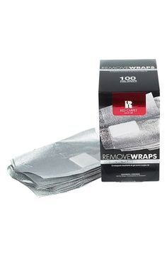 Red Carpet Manicure Gel Polish Removal Wraps (Red Carpet Gel Remover compare prices)