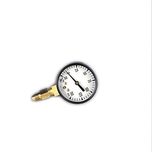 oil burner pump pressure gauge - 4