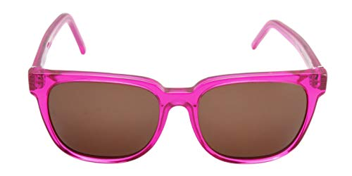 Retrosuperfuture People Pink/Brown Lens ()