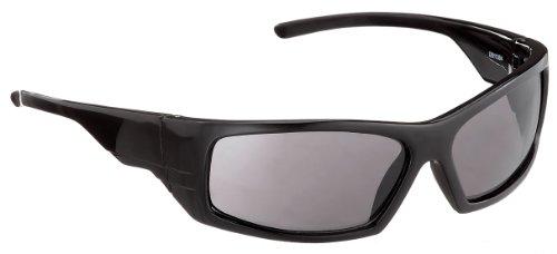 Dice D01136-4 Lunettes de soleil de sport mixtes Noir