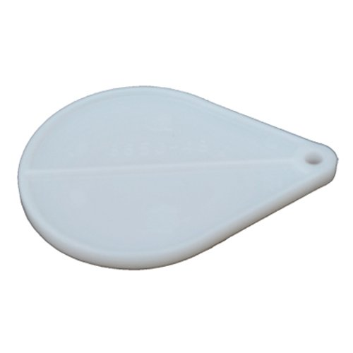 - Pentair 08650-0048 Equalizer Flap Replacement for Sta-Rite Pool and Spa Skimmer