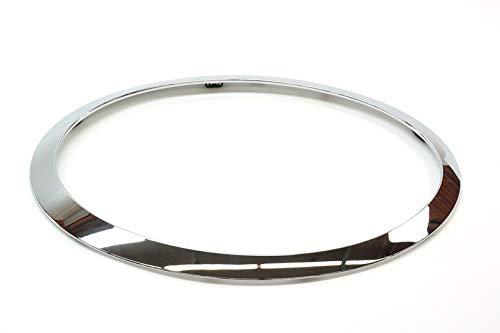 MINI Genuine Left Headlight Trim Ring 51137300631